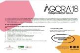 Jornadas ÁGORA ONGD 2018 Encuentro anual de todos los agentes de cooperación internacional en el ámbito de la ciudad de Valencia