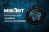 Mirant I Mostra Itinerant de Cinema i Salut Global en València
