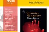ÑPresentacií del llibre: Crimines de hambre de Miguel Pajares