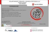 Jornada de formación en protección Acoso y Ciberacoso