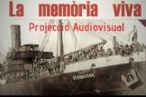 "Proyecto audiovisual Operacion Stanbrook ""La memoria viva"""