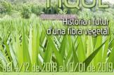 """Exposición  """"Fique. Historia y futuro de una fibra vegetal"""""""
