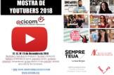 Mostra de Youtubers valencians