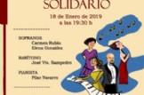 Concierto Lírico Solidario en Sagunto