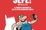 """CINE FÓRUM: """"¡Gracias Jefe!"""" La comedia documental que ha revolucionado Francia"""
