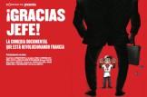 """CINEMA FÒRUM: """"¡Gracias Jefe!"""" La comèdia documental que ha revolucionat França"""