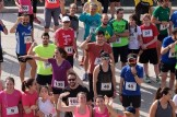 III Carrera Solidaria Running for Others en Valencia