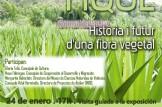 """Visita guiada a la exposición """"Fique: historia y futuro de una fibra vegetal"""""""