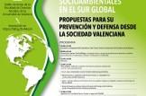 Jornada Defensoras en conflictos socioambientales en el Sur Global