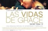 """Cicle de cinema """"Les vides de Grace"""""""