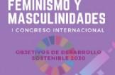 I Congreso de Ciencia, Feminismo y Masculinidades