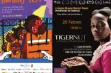 """Proyeccion documental: """"Tigernut, la patria de la mujeres íntegras"""""""