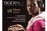 "Proyeccion documental: ""Tigernut, la patria de la mujeres íntegras"""