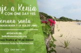 Viaje a Kenia - One Day Yes
