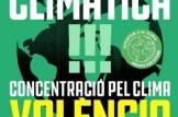 15M - Huelga Internacional Por El Clima en Valencia #FridaysForFuture