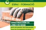 FORMACION INTERNA:Construcción de Línea de Base para Proyectos de Educación para la Ciudadanía Global.