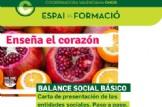Balance Social Básico- carta de presentación de las entidades sociales. Paso a pasoy problemas.
