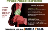 Acció global contra paradisos fiscals 2019
