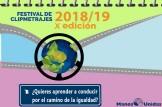 Final Autonómica del Festival de Clipmetrajes de Manos Unidas