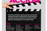 Taller de documental participativo comunitario