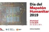 'Día del Mapatón Humanitario 2019' en Valencia
