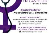 Día Mundial de la Salud en Castellón y jornadas de la Red Sanitaria Solidaria