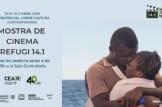 I edició de la Mostra de Cinema REFUGI14.1