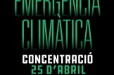 Concentración por el clima