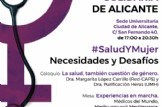 IIIJORNADAS DE LA RED SANITARIA SOLIDARIA DE ALICANTE