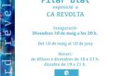 INAUGURACIÓ EXPOSICIÓ MAIG CA REVOLTA
