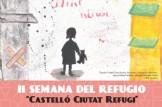II semana del refugio