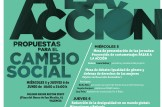 PASAR A LA ACCIÓN: Propuestas de Cambio Social - Reducción de la desigualdad en un mundo global
