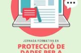 Jornada formativa en protecció de dades per a associaciones