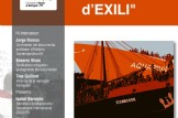 a Filmoteca de CCOO PV projecta el documental 'Encontres d'exili'