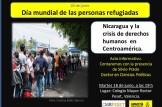 Nicaragua y la Crisi de Derechos Humanos en Centroamérica