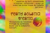 Festa solstici d'estiu