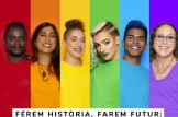 Manifestación del Orgullo LGTBI en Alicante