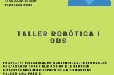 Taller robòtica i ods