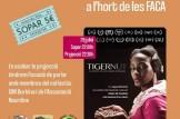 """Cine a la fresca """"Tigernut, la pàtris de les dones íntegres"""" a l´Hort de les FACA (Carcaixent)"""