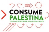 "Conferencia ""Sostenible, igualitario y justo. Consume local, consume Palestina"""