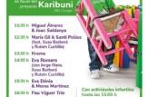 """Concierto solidario """"Musicas del Mundo"""" a favor del proyecto Biblioteca Karibuni en RD Congo organizado por InteRed ONGD"""