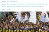 La defensa de los Derechos Humanos en el marco de Paz en Colombia