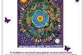 Espacio de apoyo emocional para personas bolivianas. Caminemos hacia la paz.