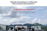 JORNADA DE DERECHO INTERNACIONAL HUMANITARIO (DIH). AYUDA HUMANITARIA Y EL DERECHO INTERNACIONAL HUMANITARIO