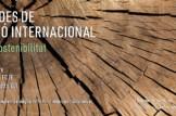 XXII JORNADAS DE COOPERACIÓN INTERNACIONAL Y SOLIDARIDAD  CRECIMIENTO Y SOSTENIBILIDAD