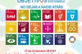 I Encuentro de asociaciones alicantinas con los Objetivos de Desarrollo Sostenible