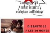 """Proyecció i xerrada del documental """"Tigernut, la patria de las mujeres íntegras"""""""