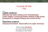 COVID - 19 dans les territoires en Colombie