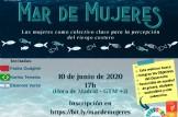 """Webinar gratuito: """"Mar de Mujeres"""""""