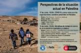 Jornada: Iniciatives de treball en comú de la societat civil paslestina i catalana.